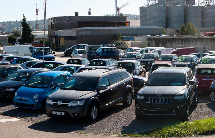 Autohaus Farny - Gebrauchtwagen und Neuwagen